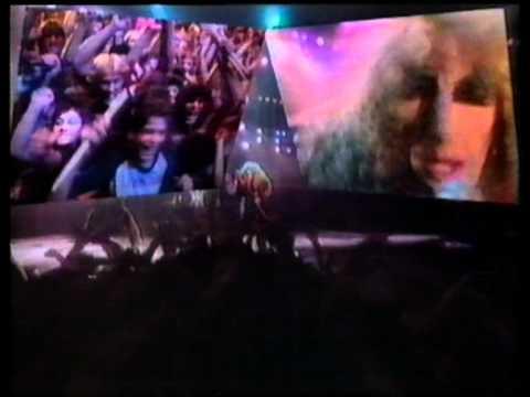 Hits Hot! 84/85 compilations LP (Australian ad, 1984)