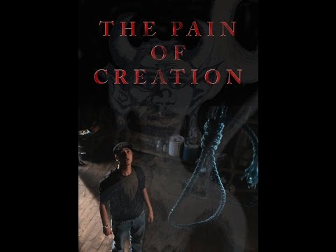 The Pain Of Creation - Lovecraft short film