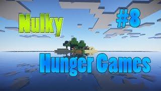 Голодные игры # 8 (Повезло)