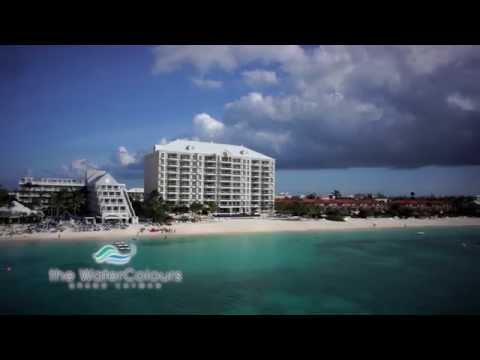 The WaterColours, Grand Cayman - Property Footage