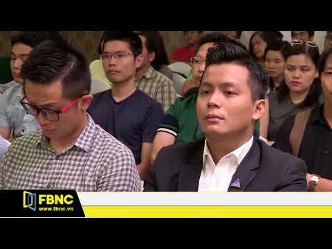 Giải thưởng Phan Châu Trinh năm 2018   FBNC