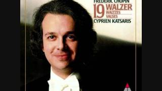 Chopin - The Waltzes - No. 8 in A Flat Major, Op. 64, No. 3