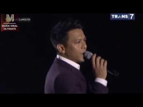 Ariel NOAH Ft. Bunga Citra Lestari - Kukatakan Dengan Indah • Live Concert It's Me BCL