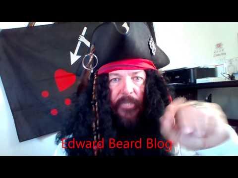 "Hunt for Blackbeard's Booty Ep. 2 ""It'll be FUN"""