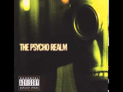 B. Real - The Psycho Realm (Full Album) 1997