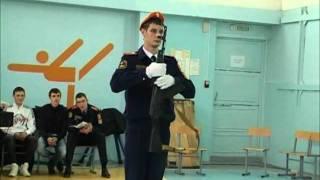 Кривошапов приемы с оружием.wmv