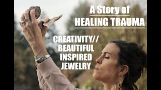 A Story of Healing and Creativity