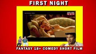 First Night | 18+ Tamil Dark Comedy Fantasy Short Film