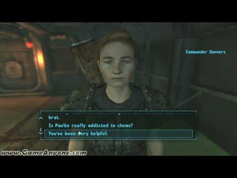 Fallout Schematics List on