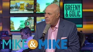 Seth Greenberg says prospects are not victims in NCAA scandal | Mike & Mike | ESPN