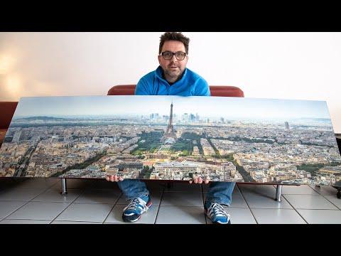 👇 Wandbilder aus Acrylglas - Die Digitaldruck Fabrik als Alternative zu Whitewall & Saal Digital 👇