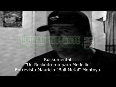 Entrevista a Mauricio Montoya