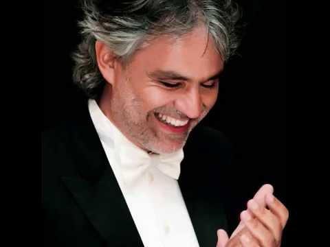 Sogno-Andrea Bocelli