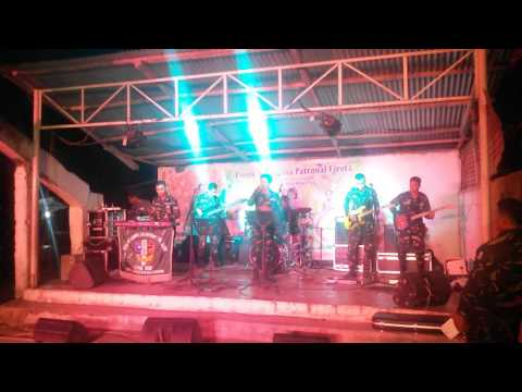 Change the World  by 6th Infantry (KAMPILAN) Division Phil. Army- Stage Band
