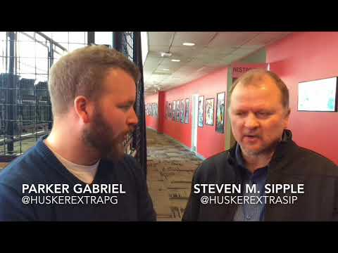 Husker Extra Two-minute Drill: The most interesting assistant, not tipping hand at QB