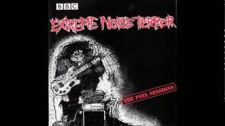 Extreme Noise Terror - I