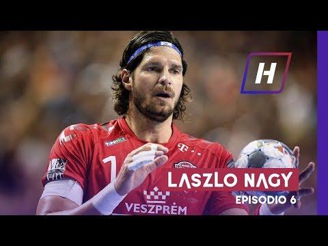 Entrevista a Laszlo Nagy