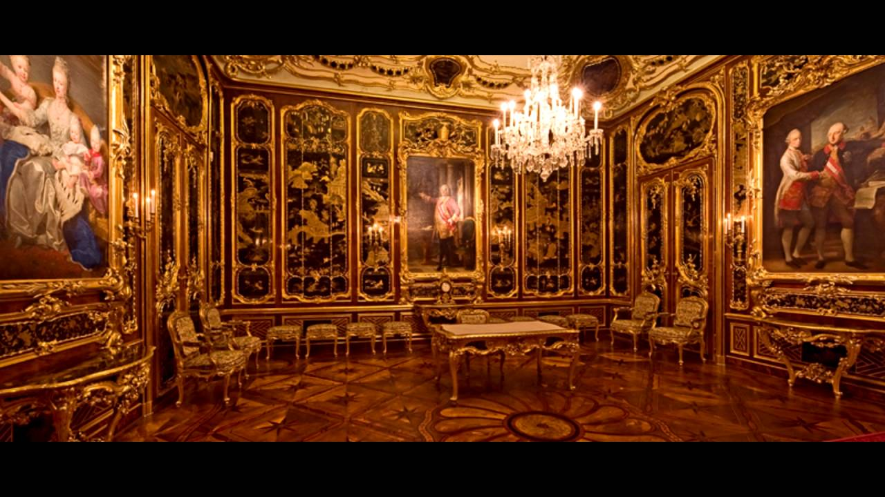 Top 10 Most Beautiful Royal Palaces In World Youtube