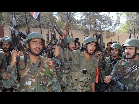 Noticias de Siria, 6/7/2015 ~