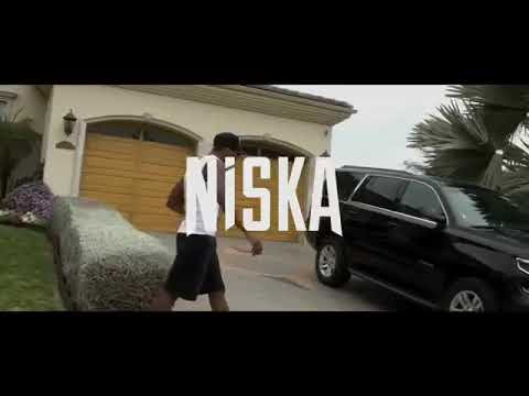 Niska - medellin (Clip Officiel) Rap Officiel