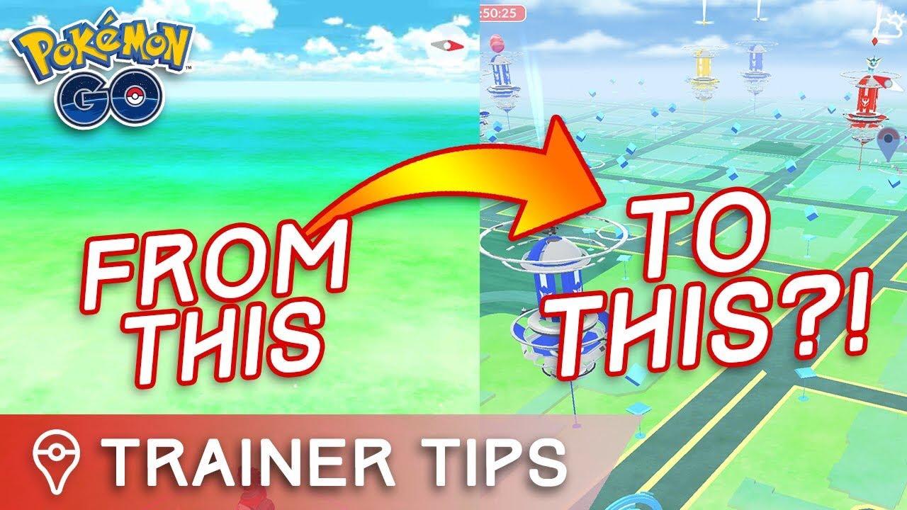 A Comprehensive Guide to S2 Cells and Pokémon GO | Pokemon GO Hub