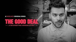 The Good Deal: A Retargeting Horror Story Trailer #1 (2019)