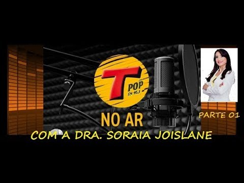 Download Transamérica Nitroglicerina com Dra. Soraia Joislane Parte 1