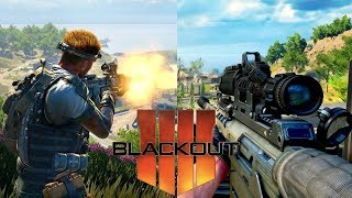 PC BLACKOUT STREAM !!! WHOS DOWN TO PLAY !!? COME FOLLOW THE PAGE ;)