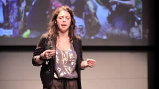 Islamophobia: Melissa Boigon at TEDxGallatin 2013