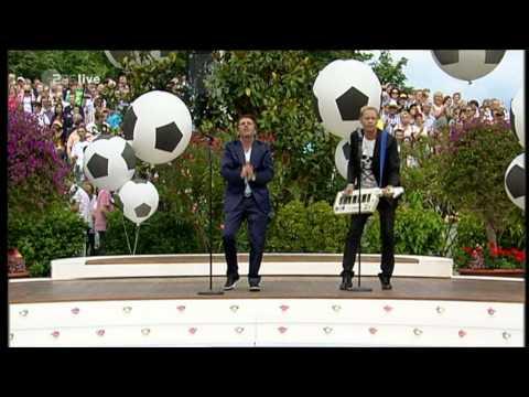 Anders | Fahrenkrog - No More Tears On The Dancefloor (EURODISCO mix, ZDF-Fernsehgarten 26.06)