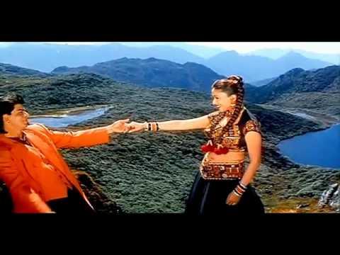 Dekha Tujhe To Koyla Song HD 1997   YouTube