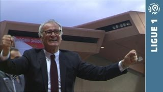 AS Monaco FC - AS Saint-Etienne (2-1) - Le résumé (ASM - ASSE) - 2013/2014
