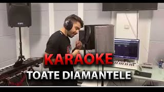 Download Luis Gabriel 💙 Toate Diamantele [Karaoke Official 2020]