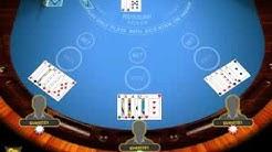 Play Russian Poker Online Casino Bet Game Min Bet $0.01