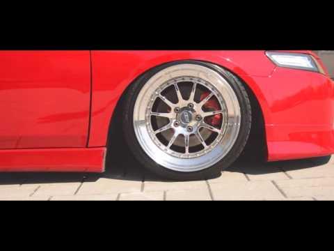 Honda TSX