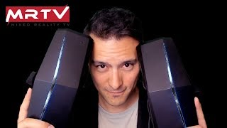 Pimax 8K / 5k+ Review: The Next Big Thing In VR Is Here ! Pimax 8K vs 5K Plus - The MRTV Review