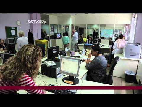 Shutdown of Greek Public Broadcaster ERT Causes Mass Protest