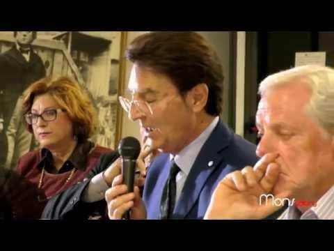 """Lecce """"Canto per Te"""" omaggio a Tito Schipa libro a cura di Elsa Martinelli"""