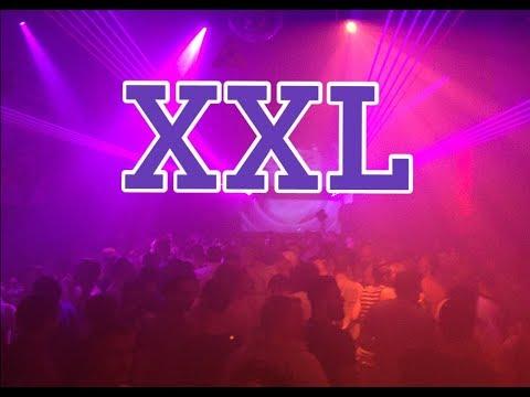 XXL  London - The  Premier Men Only Nightclub Venue
