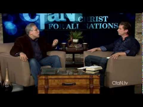 Dr. Brown and Dan Kolenda Talk about God's Authentic Fire