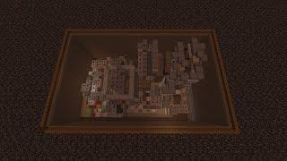 SciCraft 5: dual-core oak tree farm