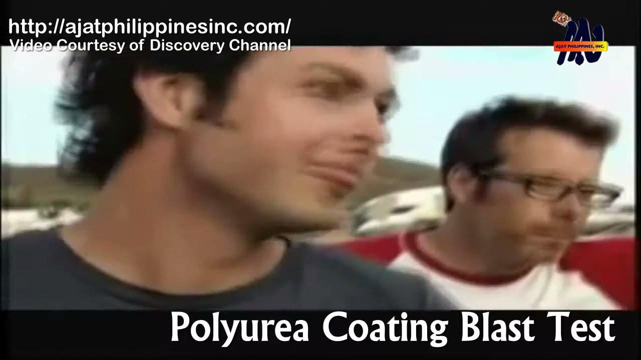 Polyurea | AJAT PHILIPPINES, INC