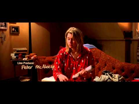 Bridget Jones - All By Myself