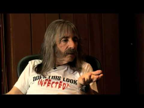 Spinal Tap - In Conversation [2009]