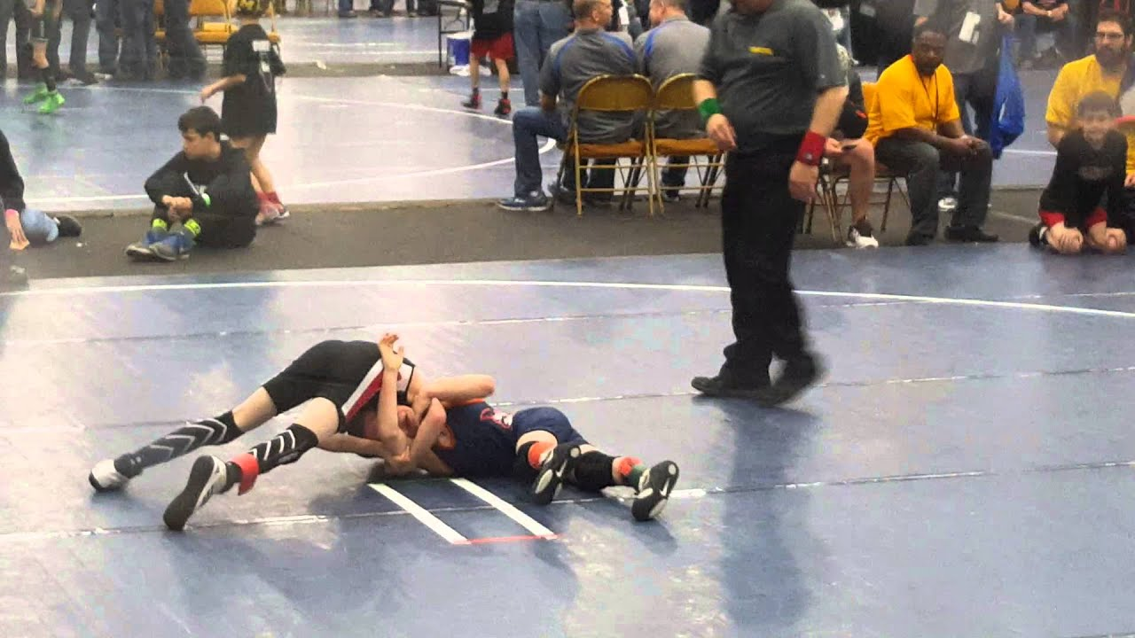 Illinois midget state wrestling information