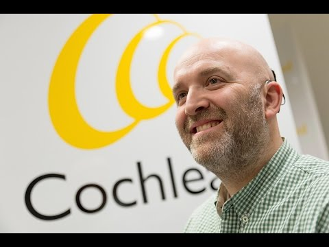 Steve Matthews - Cochlear Europe Ltd