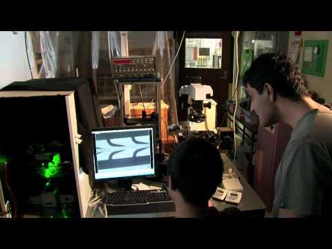 Research into Nanotechnology | RMIT University