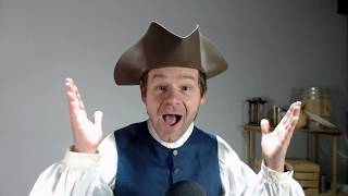 Questions and Answers with Jon - 18th Century Cooking and More