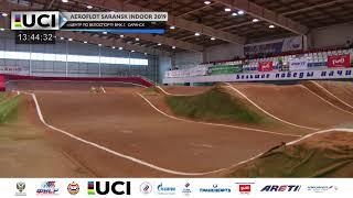Всероссийские соревнования/Республиканские соревнования/Велосипедный спорт-BMX, г. Саранск