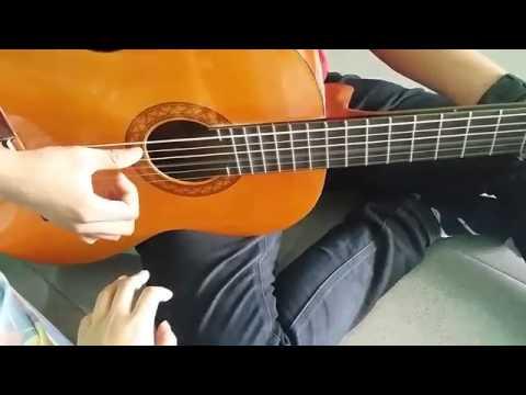 Rama Phoema Adik Charly - Aku Masih Sayang (Akustik)